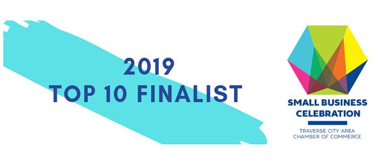Top 10 Finalist 2019