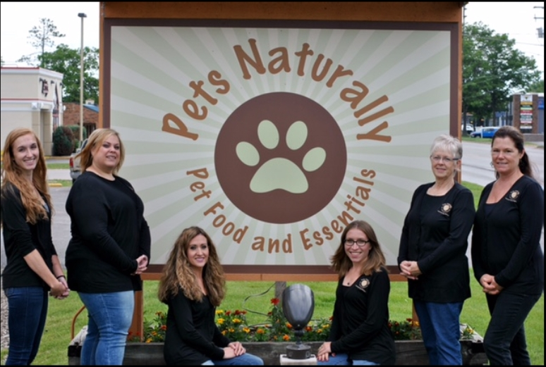 Pets Naturally in Traverse City