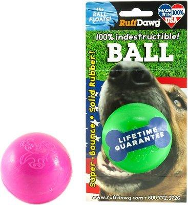 Ruff Dawg Dog Toys